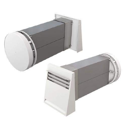 Ventilation-double-flux-IVTWIN