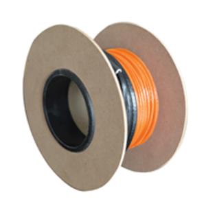 cable plancher chauffant électrique