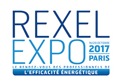 Rexel Expo salon
